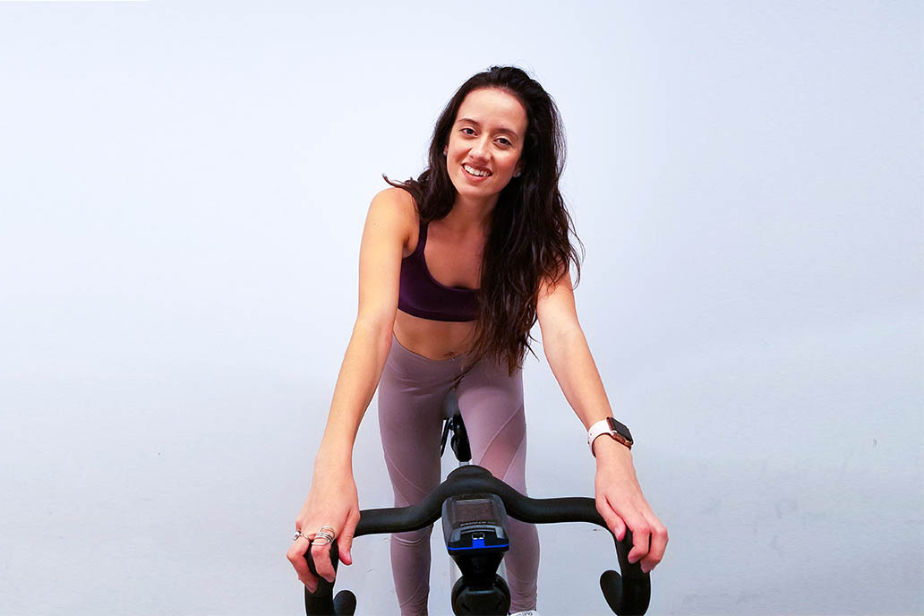 New Pure Instructor: Meet Michelle!